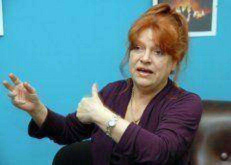 Beatriz Fernández quiere jerarquizar el Concejo y construir consensos en temas aún postergados