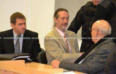 La defensa de Menocchio pidió la nulidad absoluta del juicio