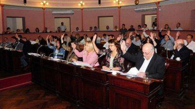 Compañía de tierras: defensa oficialista y críticas de la oposición en Diputados