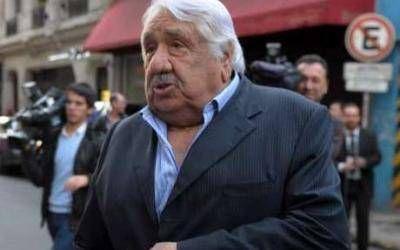 Trasladaron los restos de Oscar Lescano a Lomas de Zamora