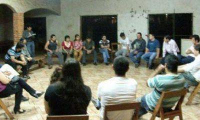 Ríos y el FPV suman apoyo de cara a las elecciones de octubre