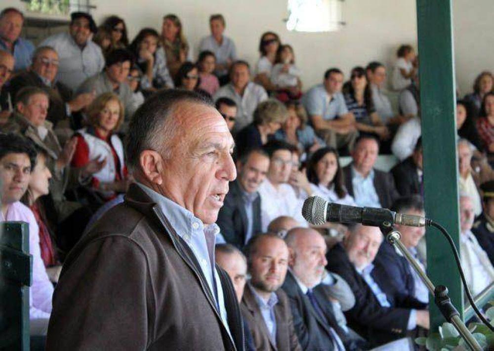 La Rural de Pico: crónica de un papelón anunciado