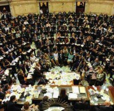 CFK ordenó votar el Presupuesto 2014 antes del 27 de octubre