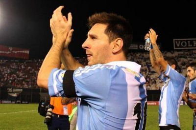 ¿Por qué Lionel Messi es tan importante para el seleccionado argentino?