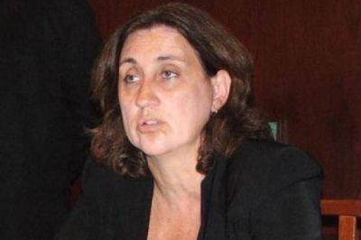 Graciela Rosso participó del Congreso de Salud Mental y Derechos Humanos