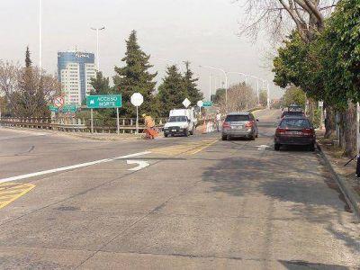 Vicente López anunció la puesta en valor de la calle Juan Zufriategui