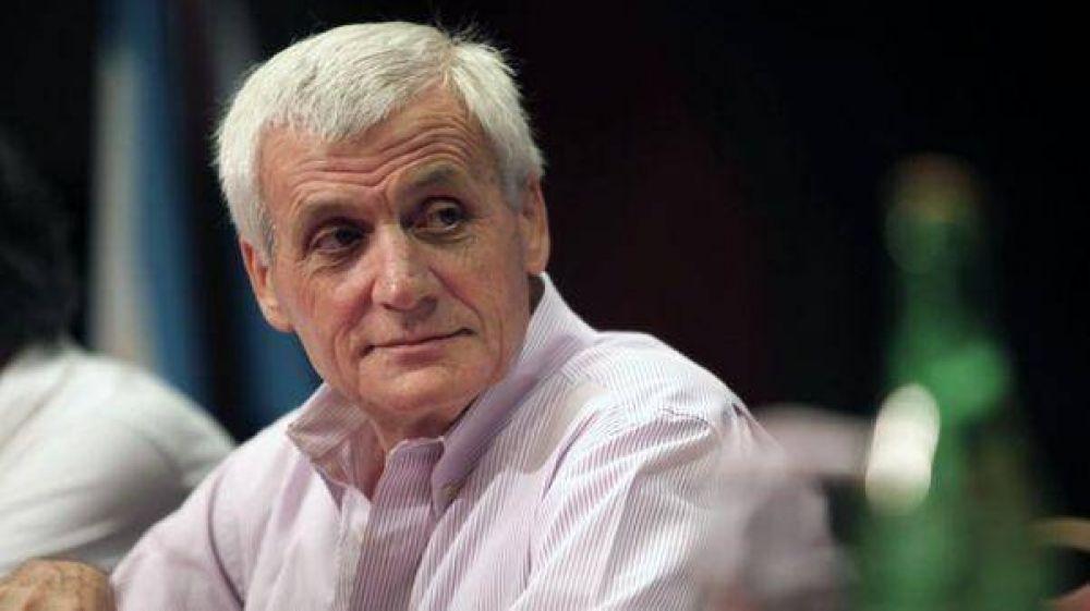 Caló celebró el llamado a diálogo de Cristina Kirchner