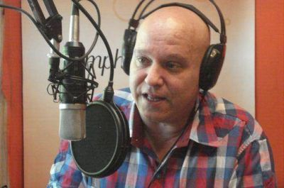 """Claudio Alfonsín: """"Massa pone a San Fernando como el patio trasero de Tigre"""""""