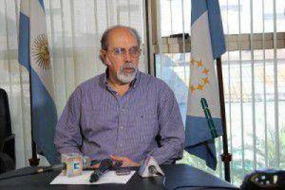 Ibáñez destacó solidez de las cuentas públicas para otorgar créditos