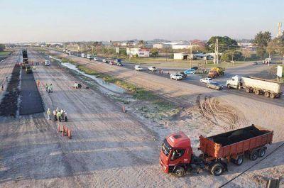 La autovía de Ruta Nº 16 estaría concretada para el primer trimestre de 2015