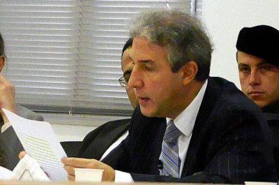 """Para la defensa de Claudio Gómez """"hay """"orfandad de pruebas"""""""""""