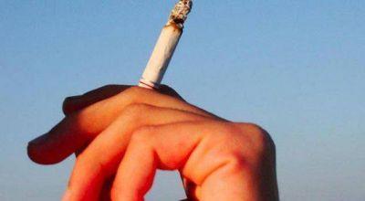 El tabaquismo provoca 111 muertes diarias en el país