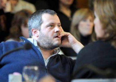 Maiorano: �Acci�n Marplatense no quiere elegir al Defensor del Pueblo Titular�