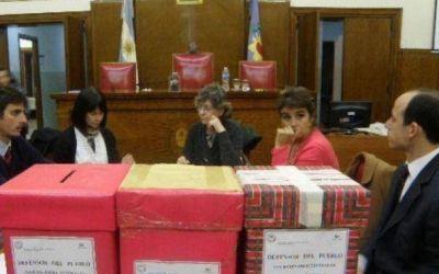Defensoría del Pueblo: el pultismo avanza hacia el órgano colegiado