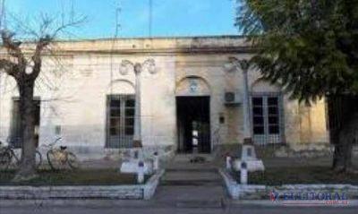 Arrestan a una señora acusada de prostituir a sus dos hijas en Esquina