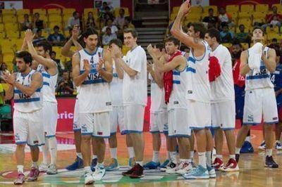 Premundial: la Argentina ganó y se subió al podio