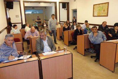 Aprobaron ordenanza preparatoria Fiscal e Impositiva en San Fernando