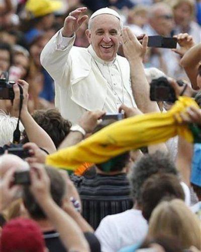 La perestroika vaticana: Francisco cumple medio año de cambios profundos