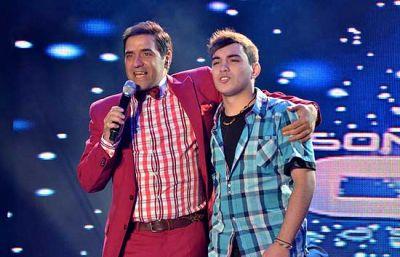 Con apoyo de la gente, Ramiro Hittaller sigue en el �So�ando�
