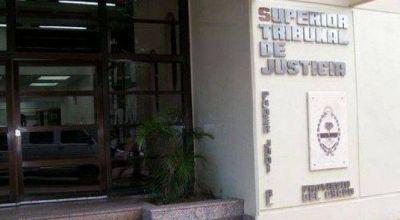 Seis postulantes para reemplazar a Franco en el STJ