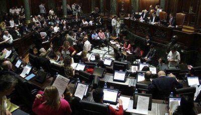 Legislatura: la urbanizaci�n de la Villa 31, el centro del debate