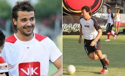 """Pedro Alfonso se rompió los ligamentos de la rodilla jugando al fútbol: """"Me operan la semana que viene"""""""