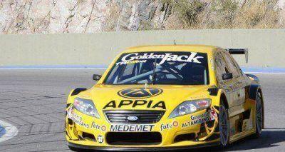 Top Race y Supercar, juntos en el autódromo Provincia de La Pampa