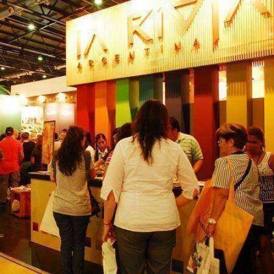 La Rioja tendrá una importante presencia en la XVIII Feria Internacional de Turismo