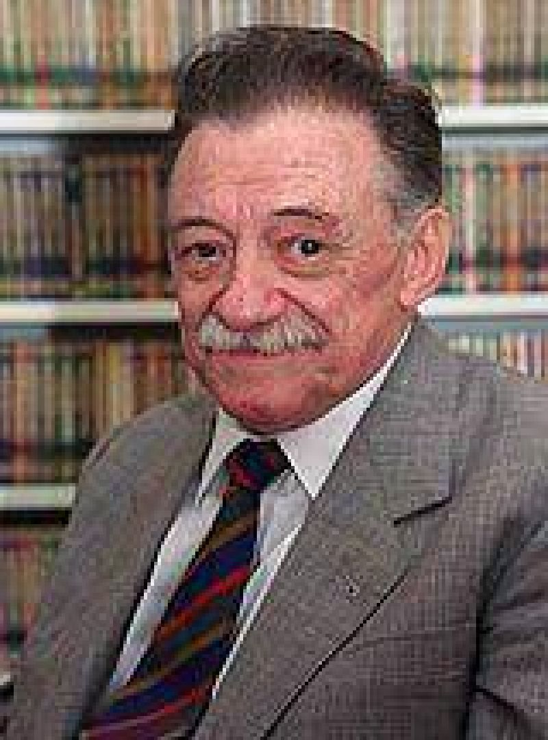 Falleció el escritor uruguayo Mario Benedetti