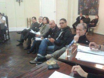 El Concejo Deliberante cuestionó la forma de organización de la Maratón