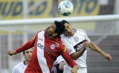 Lanús goleó a Argentinos de local