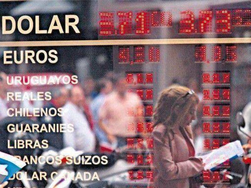 El dólar deberá costar igual en todos los bancos de la Capital