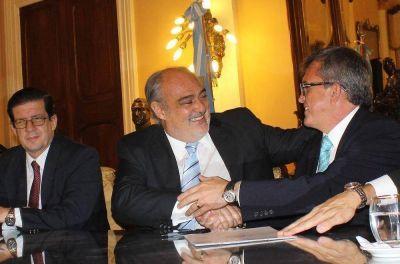 Colombi y Coca Cola acordaron inversi�n de $420 millones y 300 puestos de trabajo