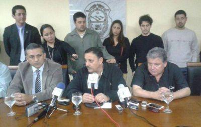 Quintela recibió el alta médica y se toma licencia del municipio