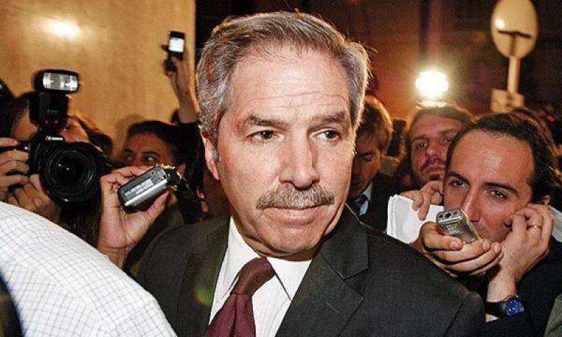 """Sol�: """"El ministro de Justicia y Seguridad es un barrabrava"""""""