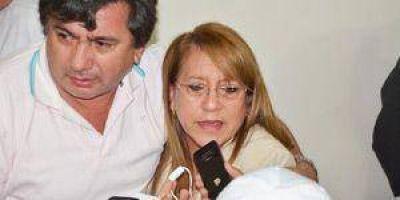 """Oviedo: """"Si cometí un error, lo hice por la gente humilde"""""""