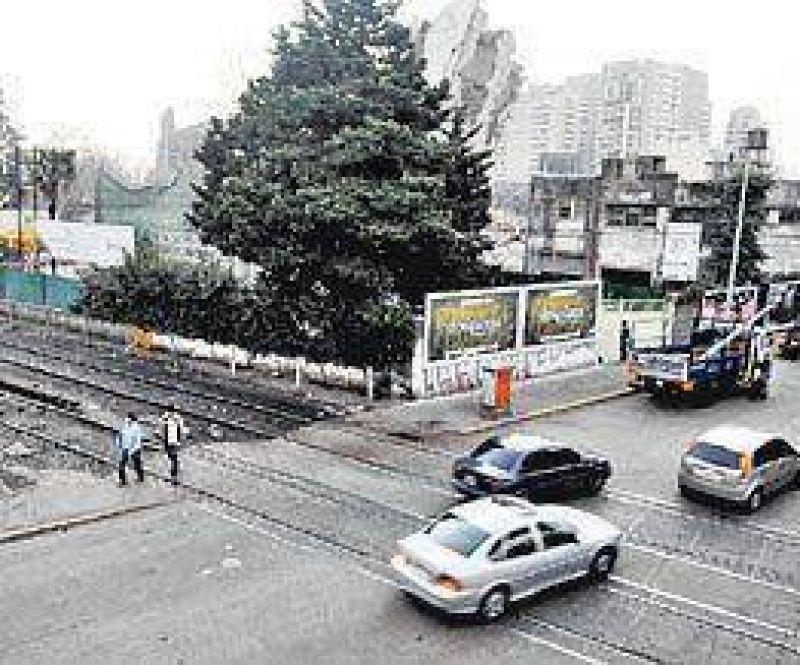 Las obras del tren Sarmiento se harán con plata de jubilaciones