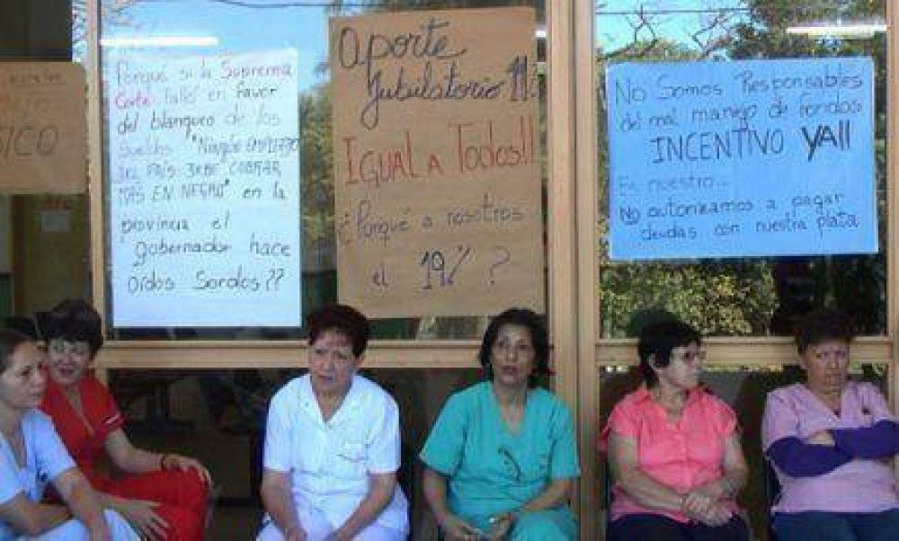 SAMIC Eldorado: ATE dialoga acuerdos de mejoras salariales