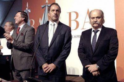 Granados y Casal asumieron en los ministerios de Justicia y Seguridad bonaerenses