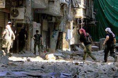Mientras todos miran a Siria, los militares egipcios lanzan una cacería