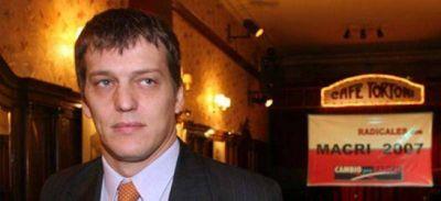 Escándalo en la UBA: Giusti, el primer hombre de Shuberoff que llega a Decano