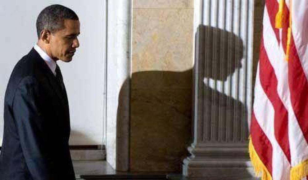 Aborto: Obama pidió tolerancia y sensatez