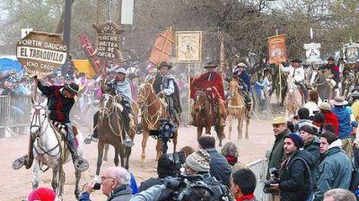 """Histórica fiesta en Córdoba por la beatificación del """"cura gaucho"""""""