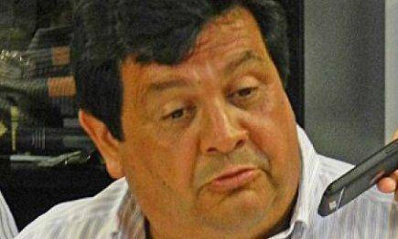 """Conflicto en Emsa: """"Sergio Ferreyra tendrá que irse"""""""
