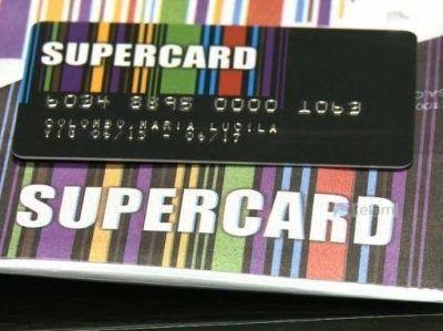 La Supercard, un fracaso en La Pampa: solo la obtuvo una persona