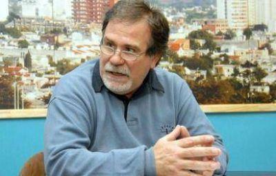 """Julio Elichiribehety apuntó contra el peronismo local y dijo que es """"obstruccionista"""" y no opositor"""