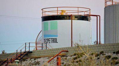 Petrominera tendrá una participación del 10% en las áreas que explota Tecpetrol