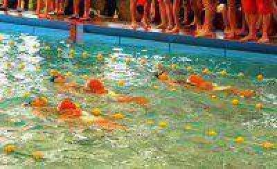 Se realizó la 5° fecha del Torneo Nacional de Salvamento Acuático