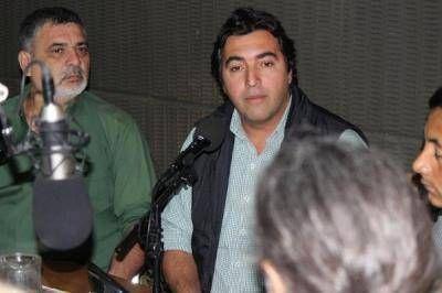 Blas Hoyos confirmó su postulación a Concejal y pidió a Basterra que se hagan cargo de los 30 años de gobierno justicialista