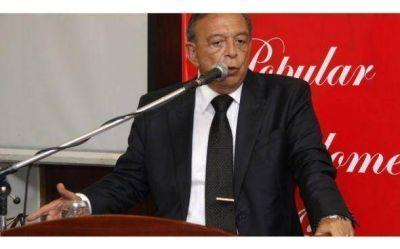 Zúccaro felicitó a Insaurralde por haber propuesto bajar la edad de imputabilidad